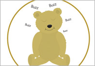 Bear Likes Honey Game / Activity
