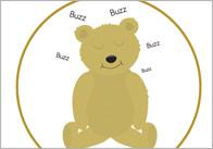 Bear Likes Honey Game / Activity
