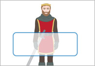 King Arthur Self-Registration Labels