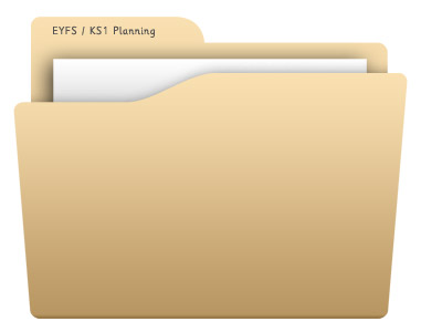 EYFS/KS1 Activities: Recognising Letters