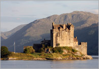 Scottish landmarks photo pack