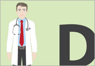 Doctors display banner