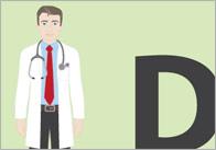 Doctors display banner