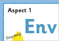 Phase 1 Aspect 1 Banner1 Phase 1: Aspect 1 (Environmental Sounds) Banner