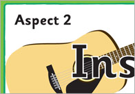 Phase 1: Aspect 2 (Instrumental Sounds) Banner