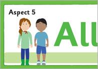 Phase 1: Aspect 5 (Alliteration) Banner