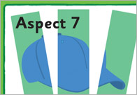 Phase 1: Aspect 6 (Oral Blending and Segmentation) Banner