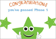 Phase 2 certificate