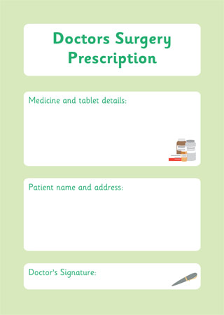 Online Doctor UK | Prescription Medication
