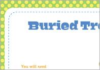Buried Treasure Game