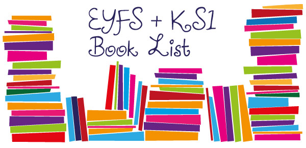 Under The Sea Book List Eyfs And Ks1 Free Early Years