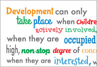 Childcare Quotes Interesting Inspirational Quotes  Free Early Years & Primary Teaching
