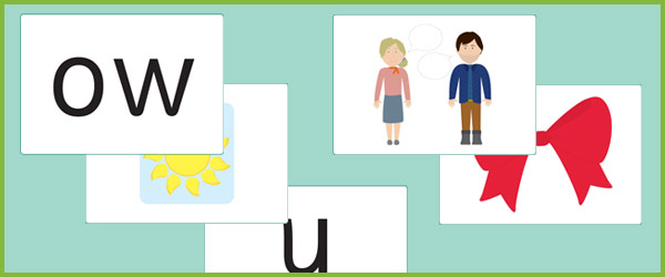 Phase 5 Alternative Phoneme Flashcards
