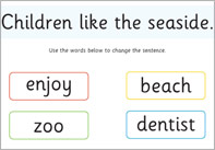 Phase 5 High Frequency Words Eyfs Ks1 Free Early Years