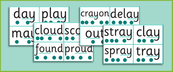 early learning resources phase 5 sound button cards