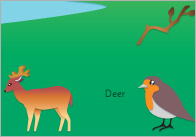British-wildlife-word-mat