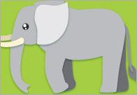 Safari-topic-word-cards