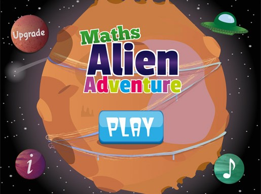 early learning resourcess maths alien adventure
