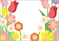 My-wonderful-mother-page-border