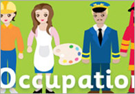 Occupations Display Banner