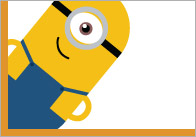 minion-notepaper