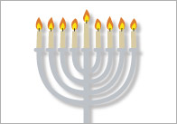 Hanukkah-topic-cards