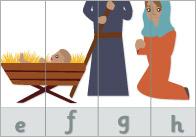 christmas-alphabet-puzzle