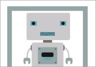 Robots-colour-game