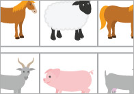 farm-animal-sequence-and-patterns