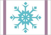 matching-snowflakes