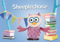Sport Relief 2016: Sheeplechase Activity