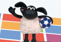Sport Relief 2016: Hide & Sheep Activity