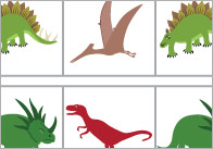 Dinosaur-sequence-and-patterns