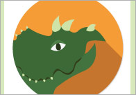 Dinosaurs-numbers-0-20