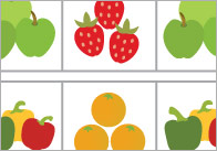 Fruit-and-veg-sequence-and-patterns
