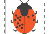 Ladybird Bingo (Numbers 10-20)