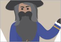 Pirate-bunting
