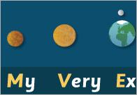 Planets-mnemonic-poster