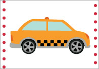 Vehicles-15cm-flash-cards