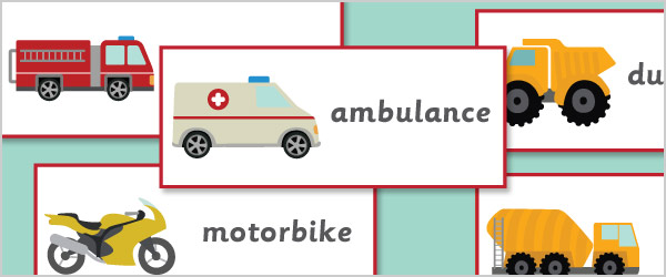 Vehicle Topic Labels