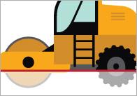 Work Vehicles Self-Registration Labels