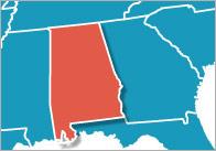 US States Flash Cards