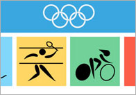 Editable-olympic-poster