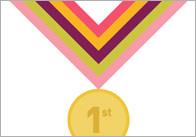 Medal-certificates