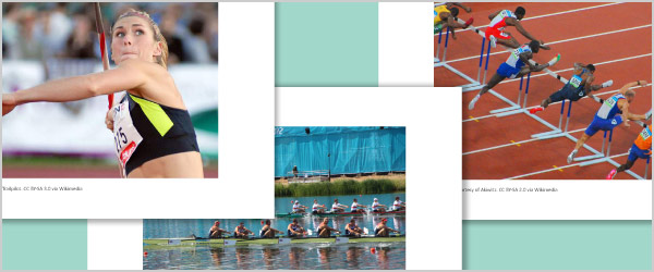 Olympic Photo Pack