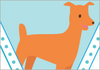 Pets-bunting