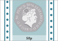 Heads And Tails Coin Matching Cards (UK Coins)