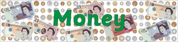 Money Display Banner (UK)