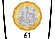 New-one-pound-coin-£1