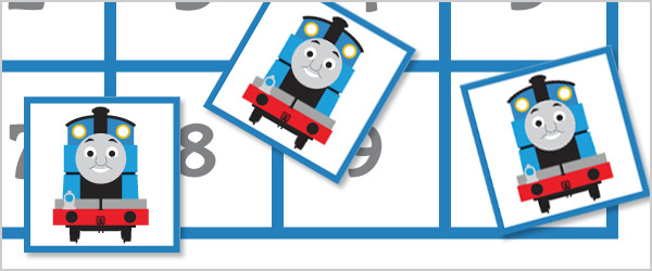 Train Maths Game - All About 10 | Free Early Years & Primary ...